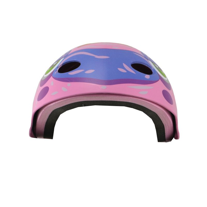 Capacete Esportivo Profissional Oink Lady Para Esportes Skate / Patins / Bike - Traxart