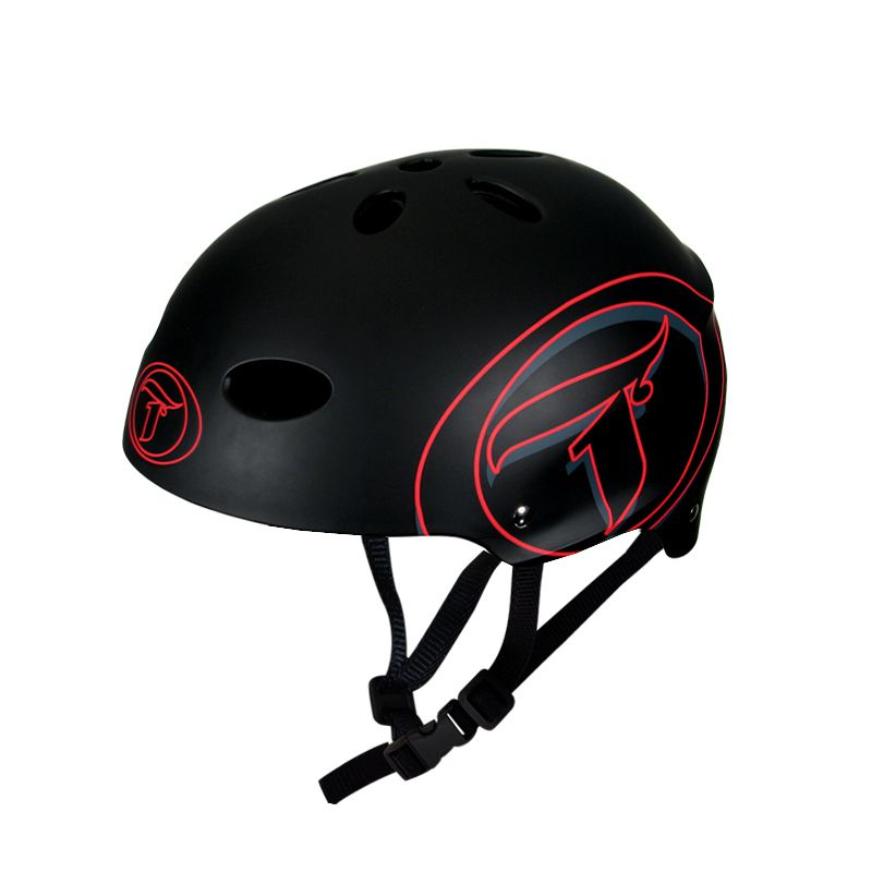 Capacete Traxart - T-Rex - Profissional Esportivo para  Skate / Patins / Bike