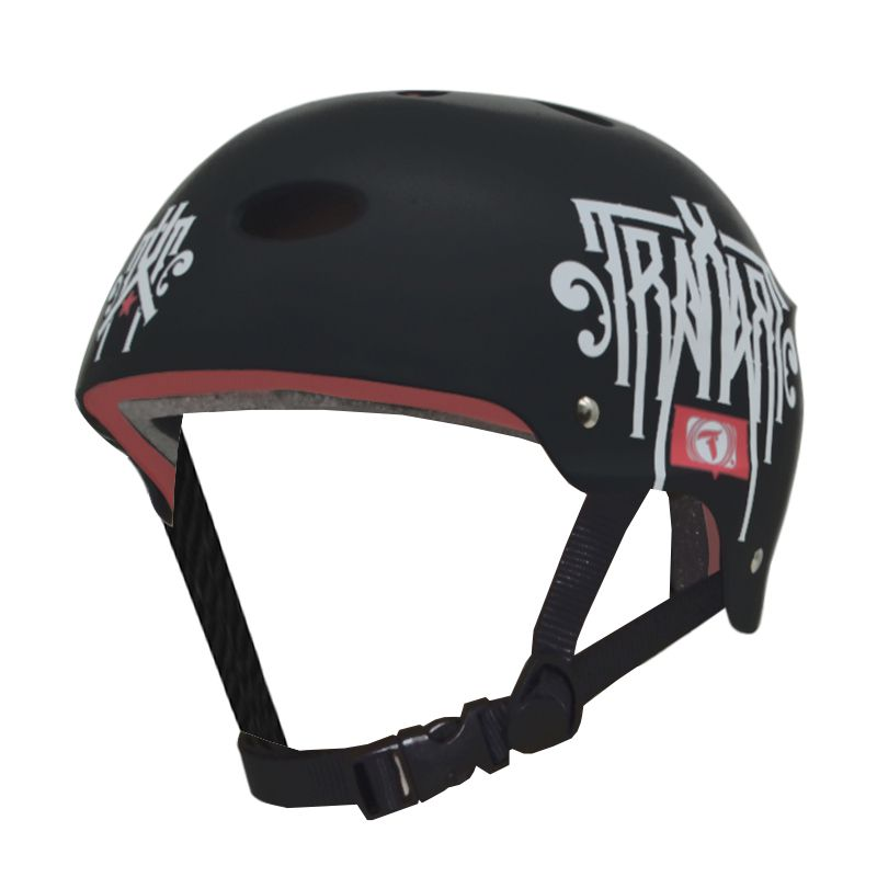 Capacete Traxart - Zac - Profissional Esportivo para  Skate / Patins / Bike