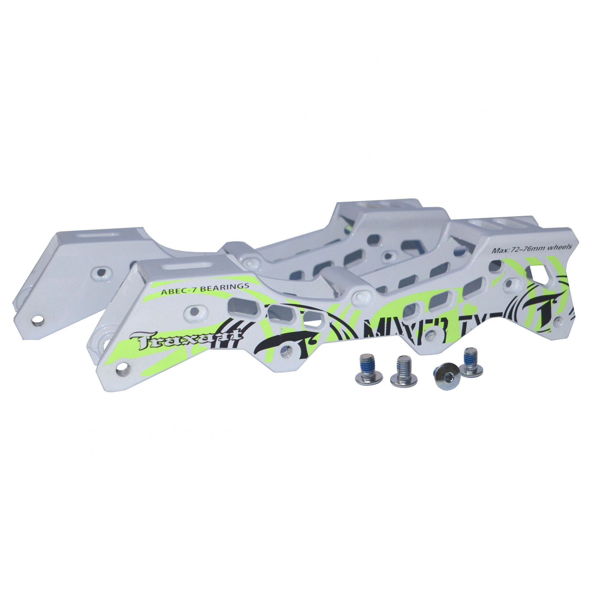Chassis para Patins Inline Traxart MIXXER ( P )