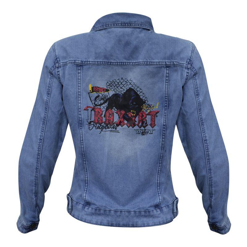 Jaqueta Traxart Jeans - DW-021