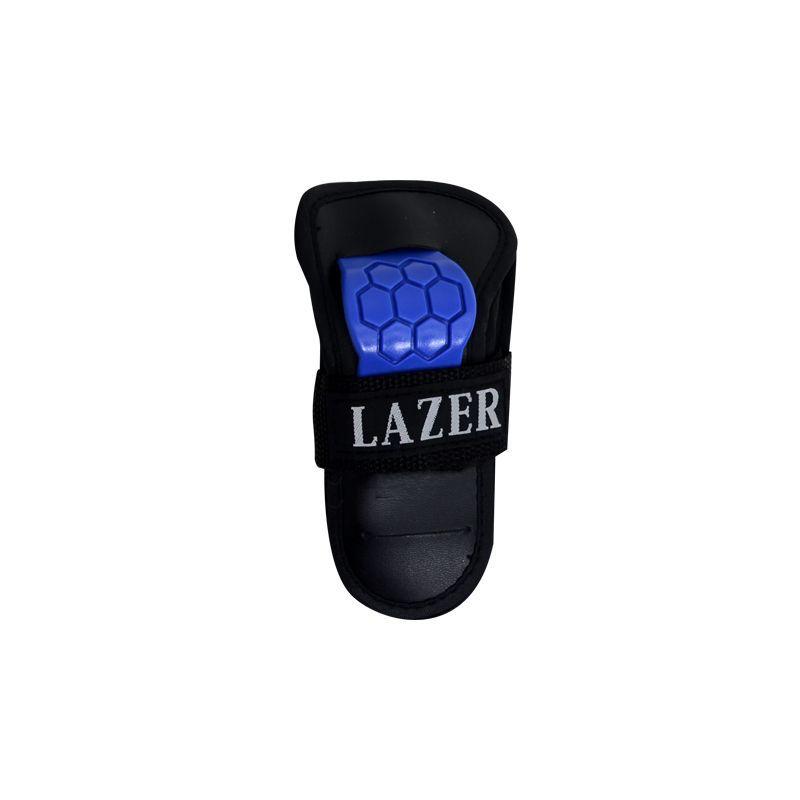 Kit Protetor Infantil Lazer - Azul - SSE--512