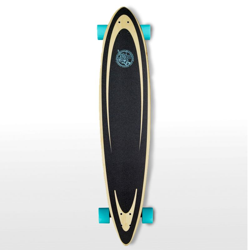 "Longboard Traxart Pintail 44"" - DW-207"