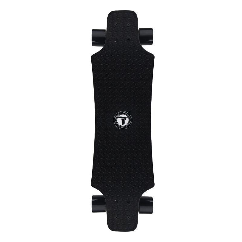 Longboard Traxart Plastik - Simétrico 30