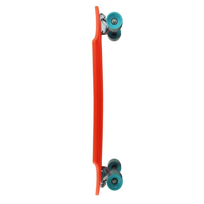 "Longboard Traxart Plastik - Simétrico 30"" - DW-228"