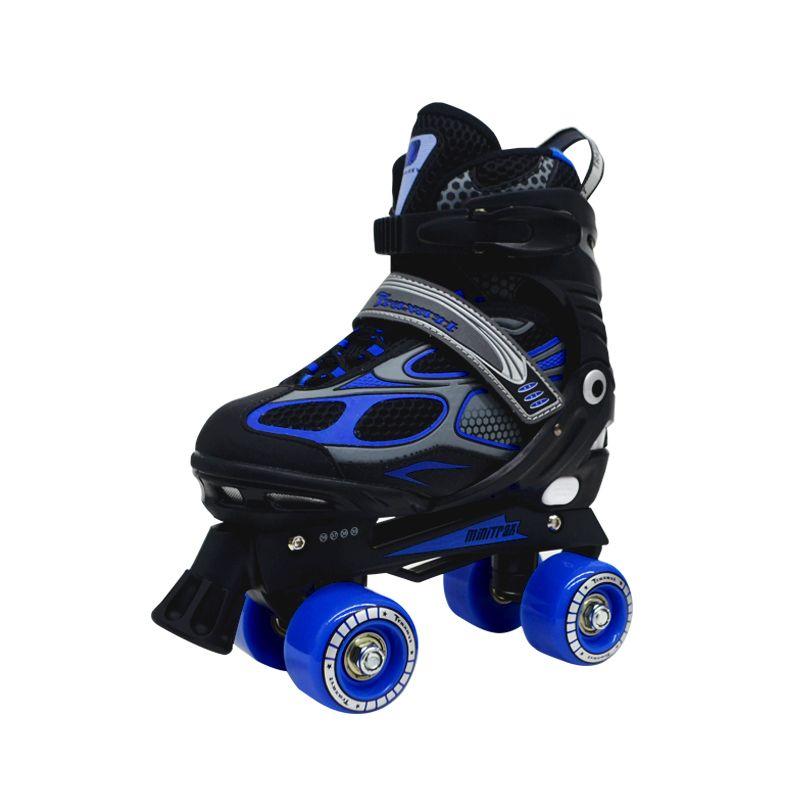 Patins Infanto-Juvenil Traxart Mini Trax - Blue
