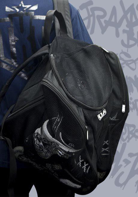 Mochila Traxart Inline Bag - Preto