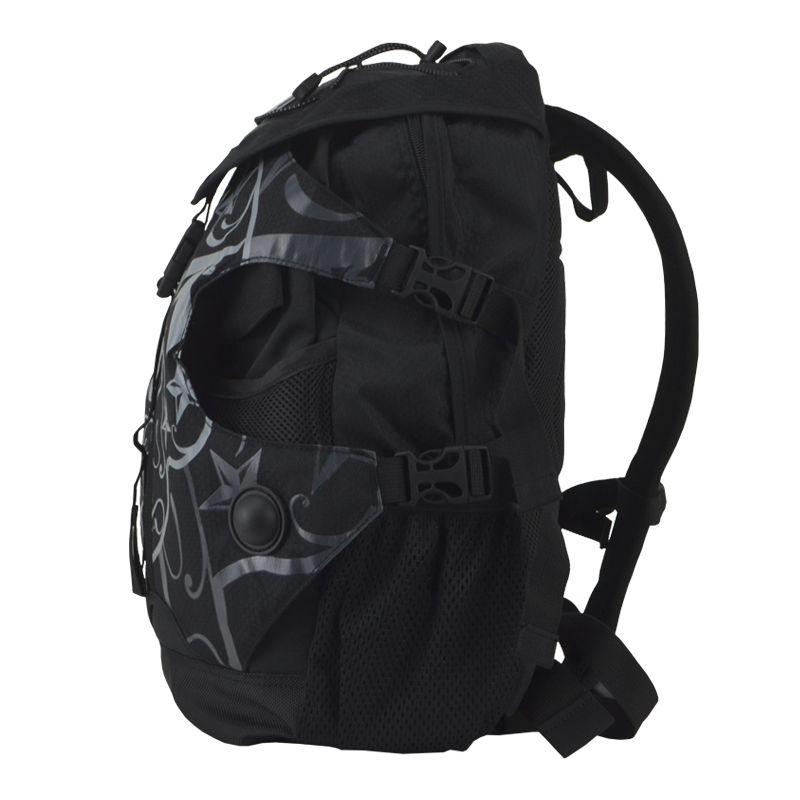 Mochila Traxart Wild - Black Skull