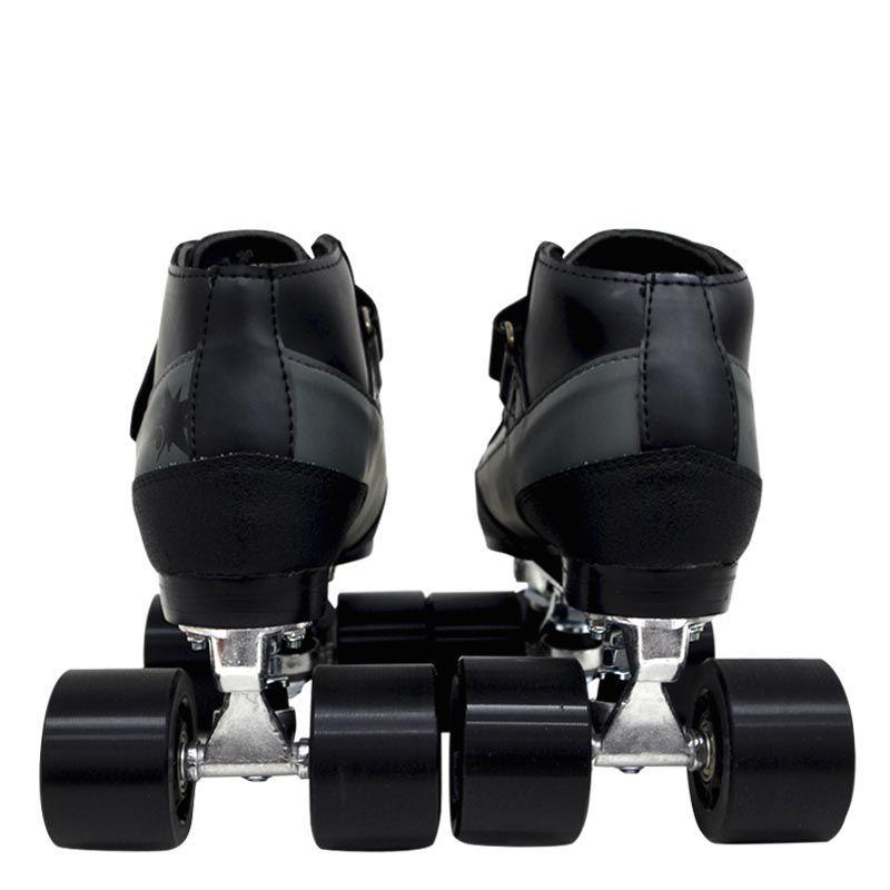 Patins Traxart Quad Spark - Rodas 63x42mm/82A ABEC-7