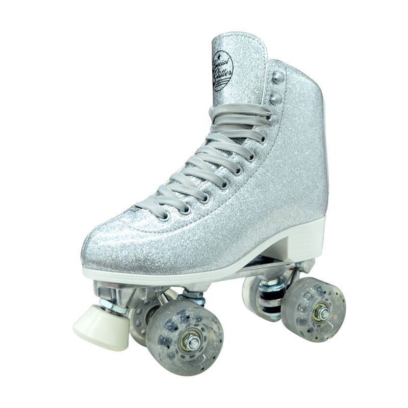 Patins Special Glitter