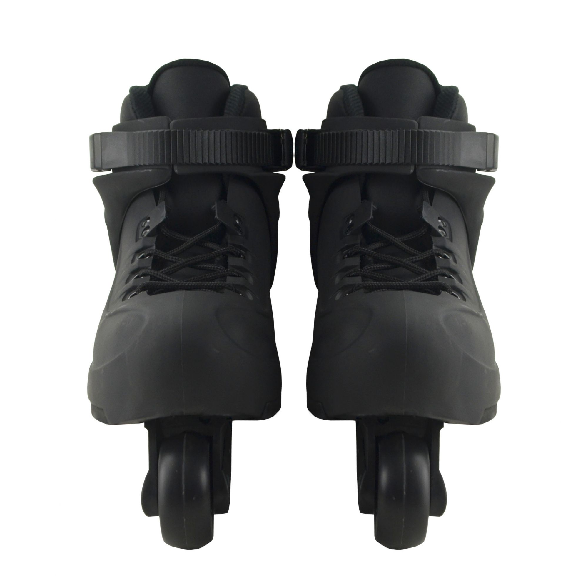 Patins Traxart Black New (Street/Vertical) - Roda 57mm ABEC-7 Cromo
