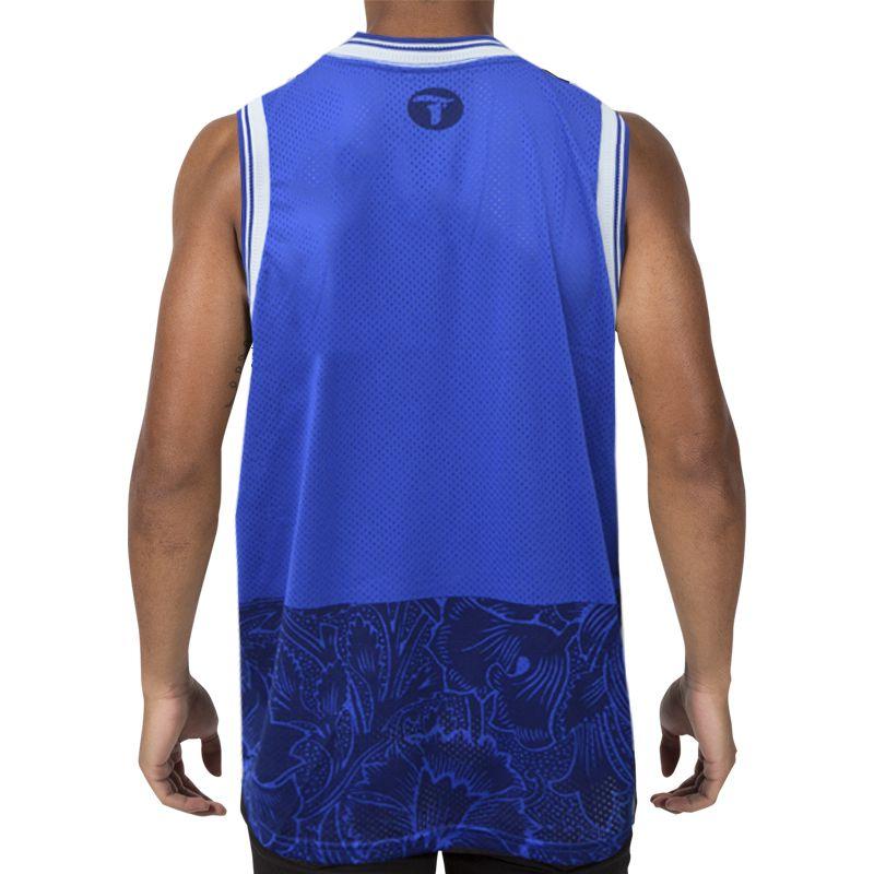 Camiseta Traxart Regata Basquete DV-127