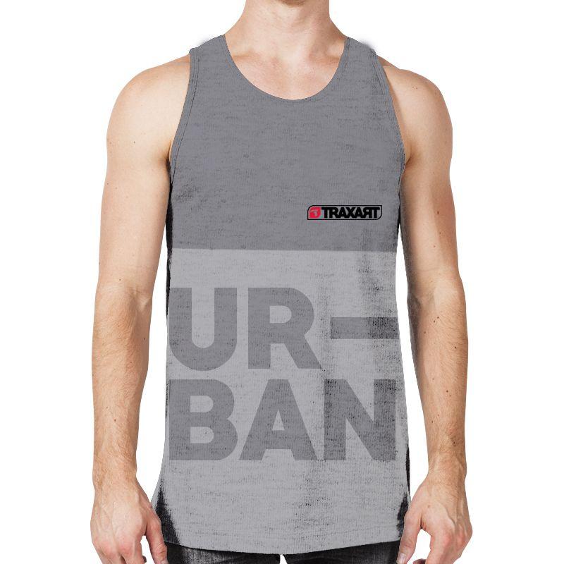 Camiseta Traxart Regata  DV-139