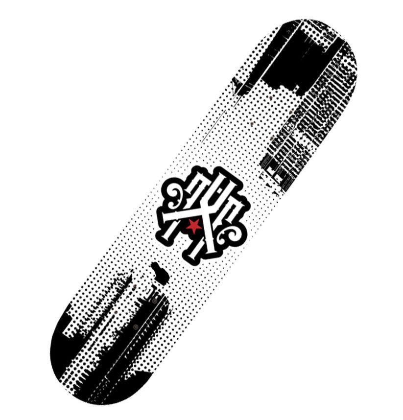 Shape Skate Profissional Traxart - DT-367