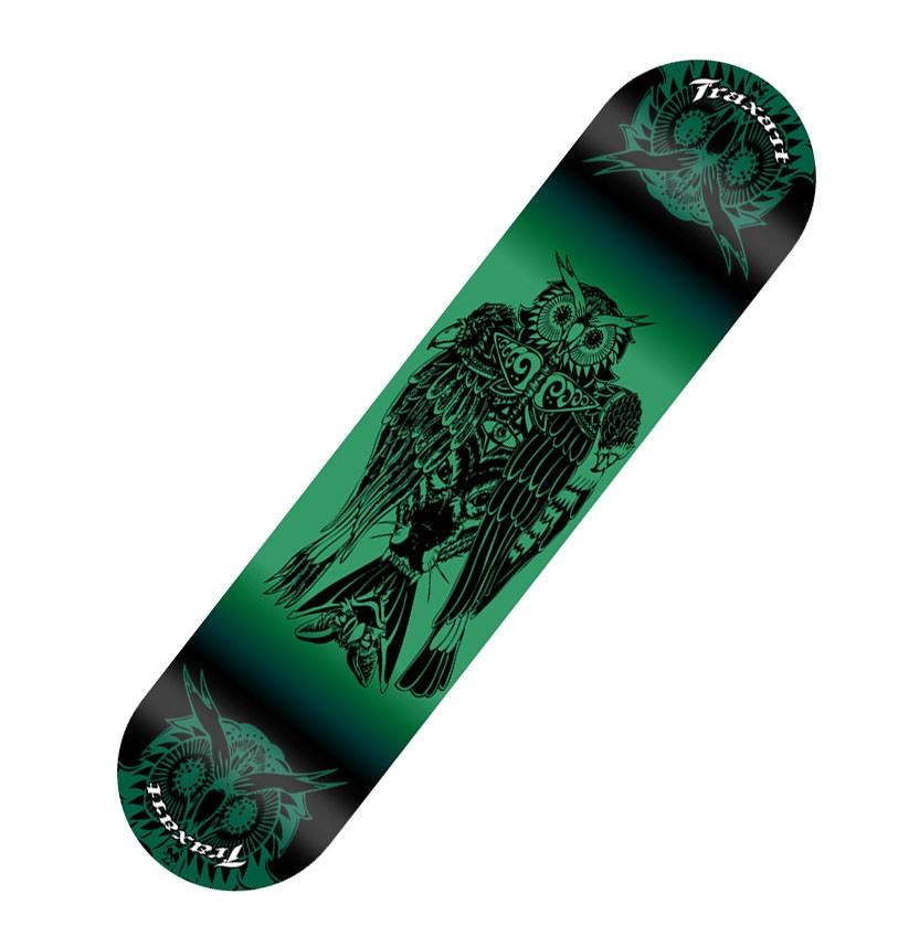 Shape Skate Iniciante Traxart - DS-240