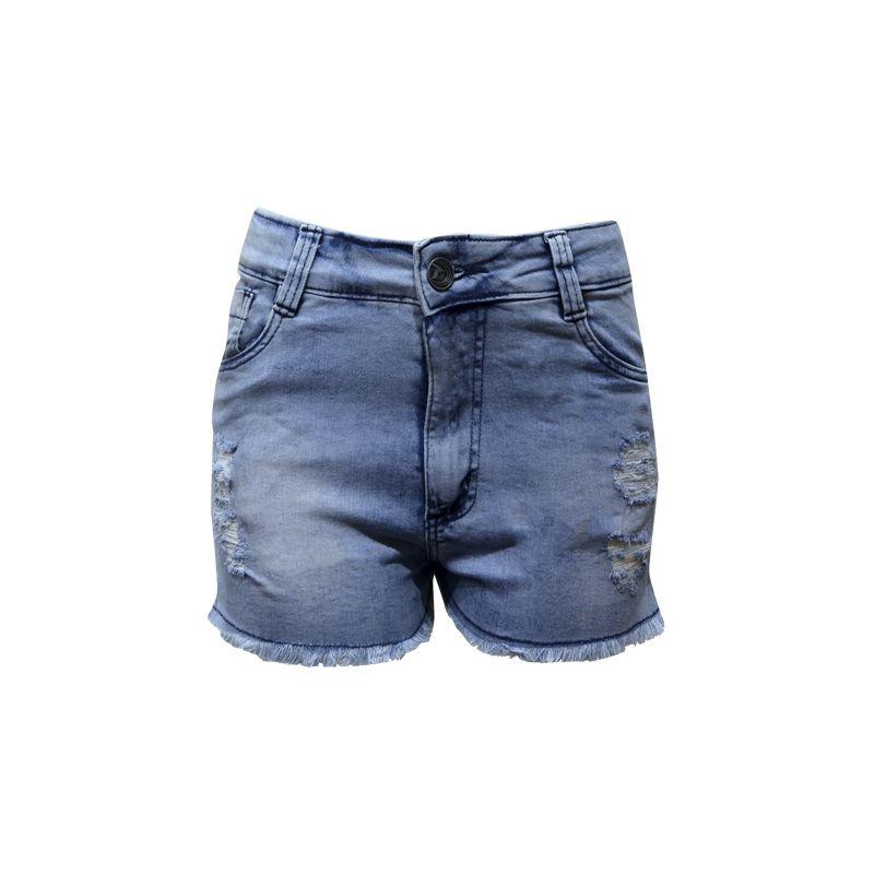 Shorts Traxart Feminino - DV-146