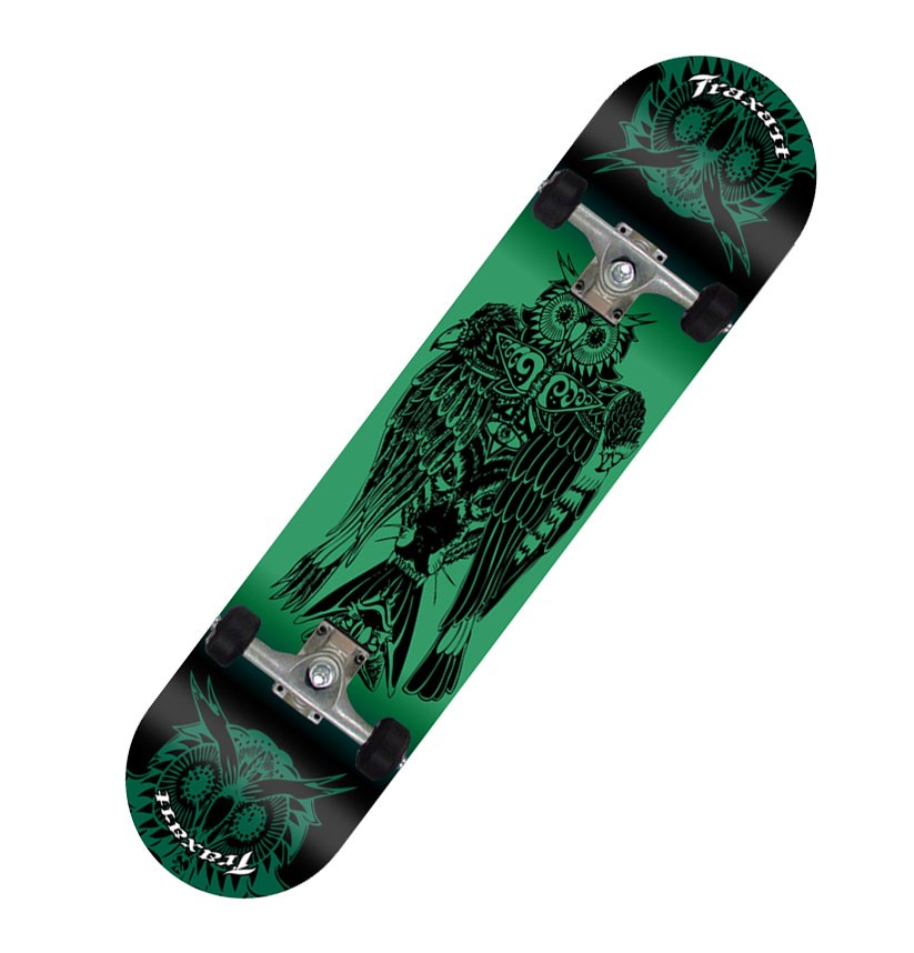 Skate Iniciante Traxart - DS-187
