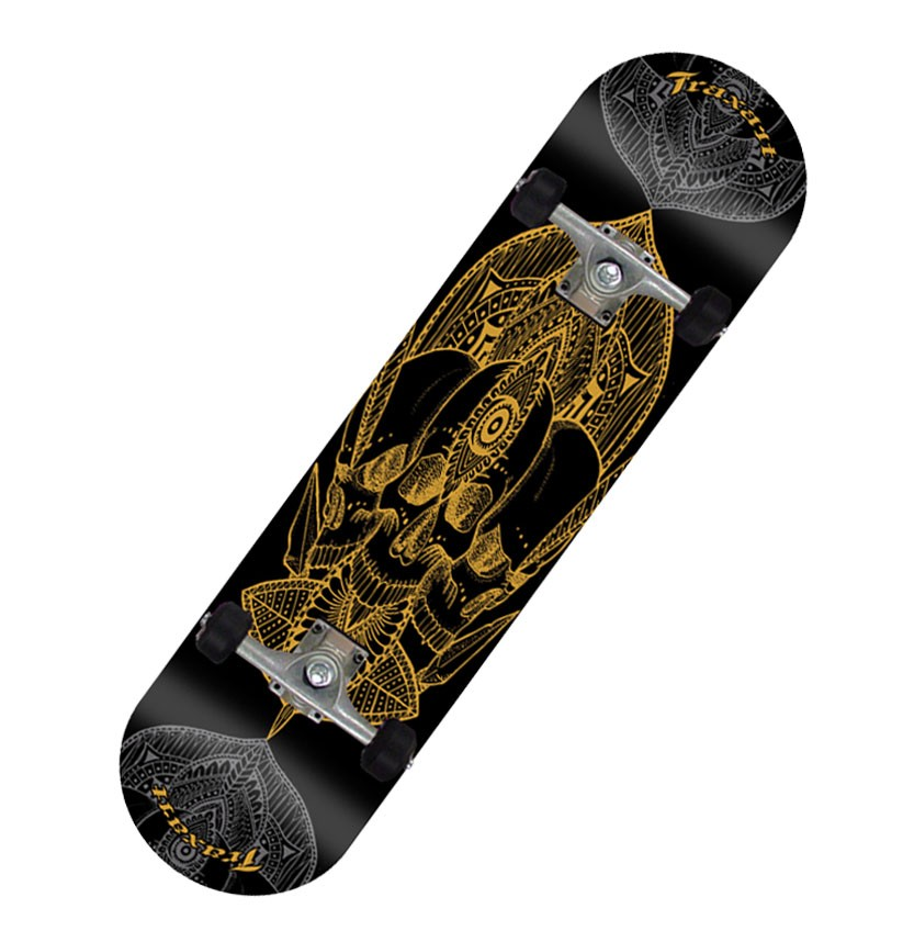 Skate Iniciante Traxart - DS-193