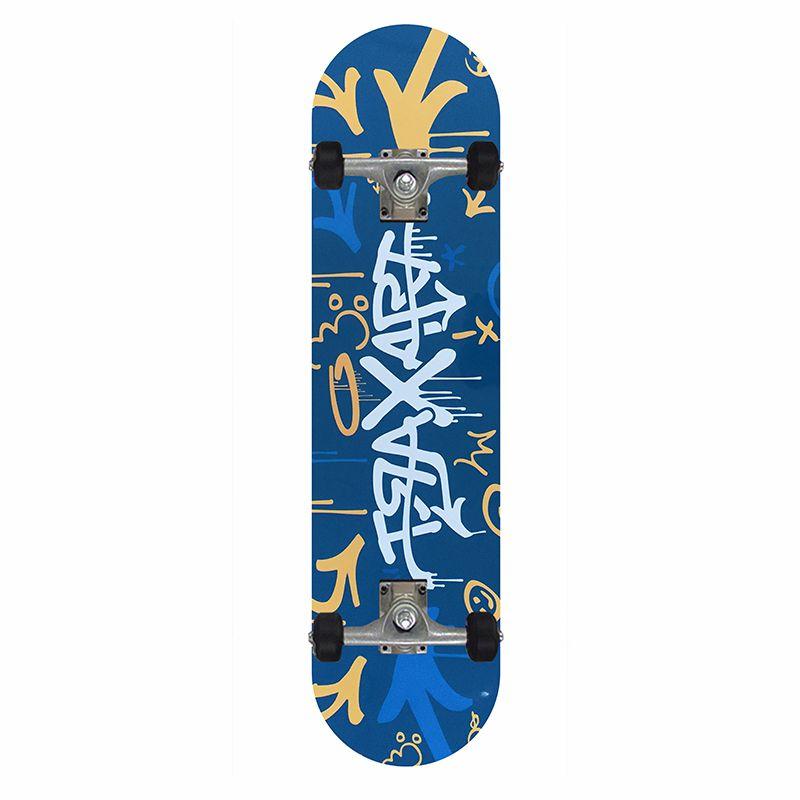 Skate Intermediário Traxart - DW-006