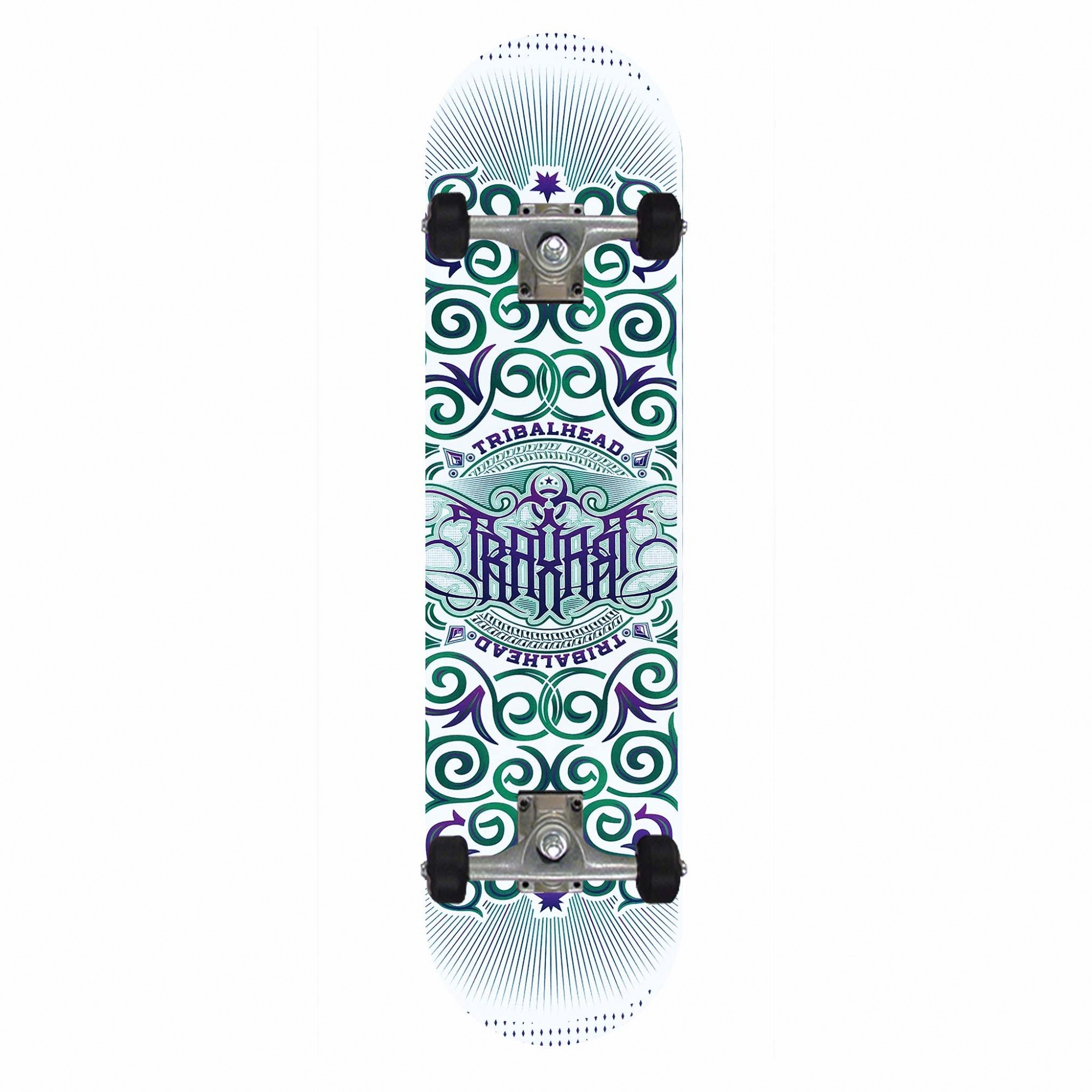 Skate Intermediário Traxart - DW-001