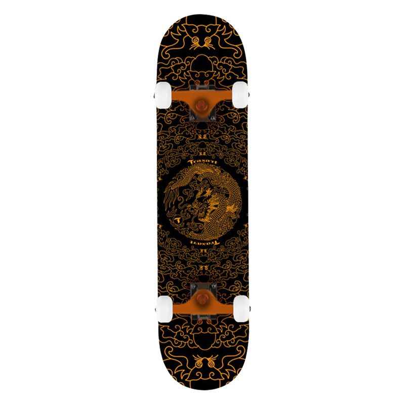 Skate Profissional Traxart - DT-357