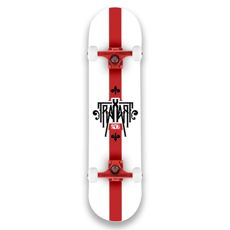 Skate Profissional Traxart - DT-358