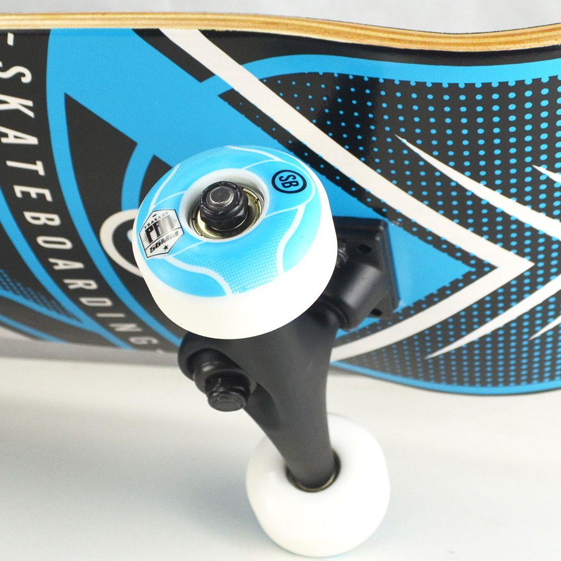 Skate Profissional Traxart - DW-230
