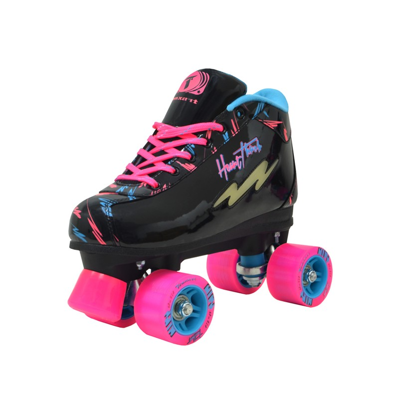 Patins Quad Traxart Heart