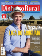 Dinheiro Rural Edição 172