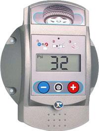 Calibrador de Pneus - Garagem  - Casa do Calibrador