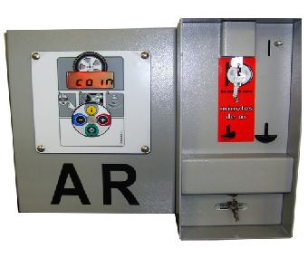 Calibrador Com Moedário  - Casa do Calibrador