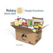 Rotary 4420 - Cesta Básica Doação Econômica 1289