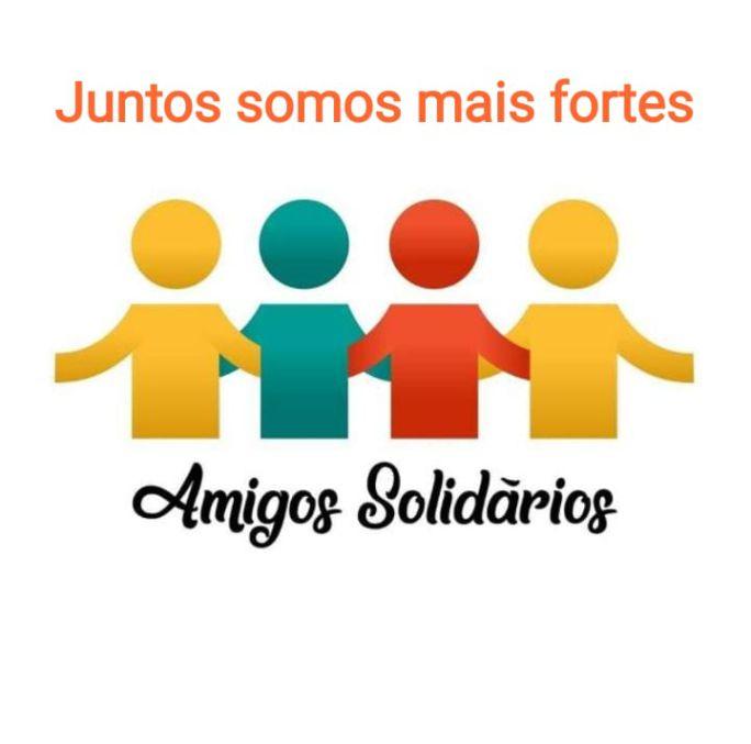Cesta Básica Doação Econômica - Amigos Solidários  - Cesta Incentivo - Cesta Básica e Cesta de Natal