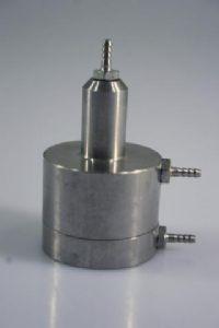 Válvula Dupla Embolo com Acionamento Pneumático  - DABI ATLANTE - TOP ODONTO