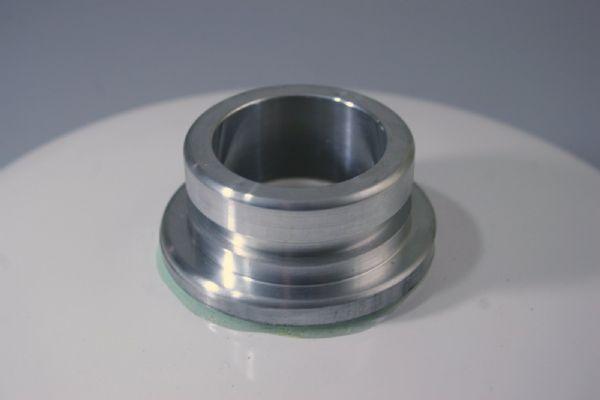 Cuba / Bacia em Cerâmica / Louça com bocal de alumínio  - DABI ATLANTE - TOP ODONTO
