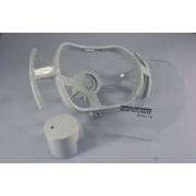 Kit Moldura Refletor Reflex LD