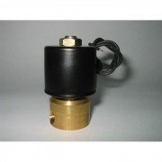 Válvula solenóide 9W/10W para Autoclave (sob encomenda)
