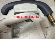 Braço Direito da Cadeira Galla Com Suporte - Fora de Linha