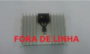 Dissipador de Calor- Triac - FORA DE LINHA