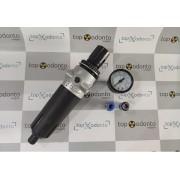 Filtro de Ar Automático para Compressor