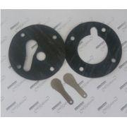 Juntas e lâmina para disco válvula s-136