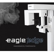 RX PANORAMICO EAGLE EDGE  PAN  TELE TOMO  2D/3D