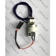 Válvula Eletro Pneumática (cebolinha da bomba à vácuo )  - Sob Encomenda