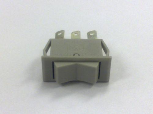 Interruptor tecla reta / Botão  - DABI ATLANTE - TOP ODONTO
