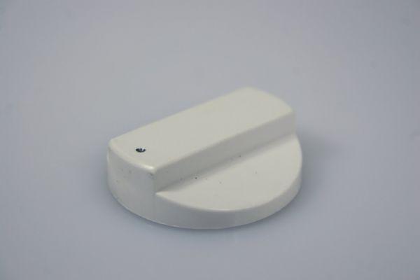 Knob Branco Platinum - Sob Encomenda  - DABI ATLANTE - TOP ODONTO