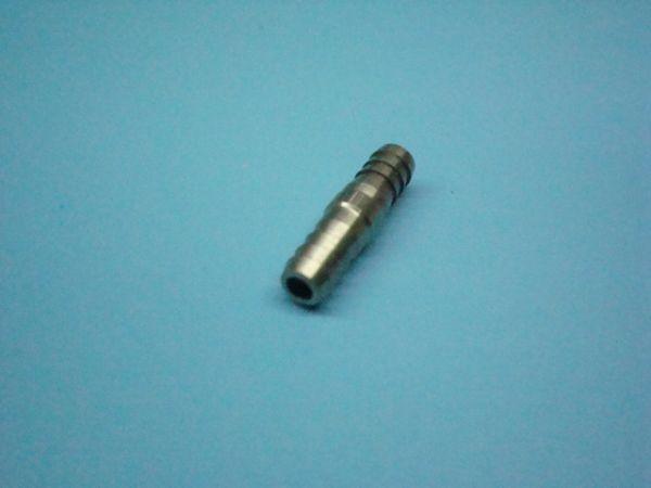 Niple Emenda / Conexão  Grosso 3,3 mm  - DABI ATLANTE - TOP ODONTO