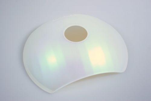 Espelho Refletor Versa / Reflex LD / D700   - DABI ATLANTE - TOP ODONTO