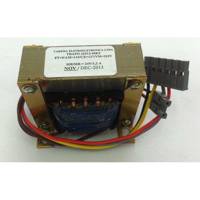 Transformador do Profi II Ceramic (sem bomba Peristáltica) - Sob Encomenda  - DABI ATLANTE - TOP ODONTO