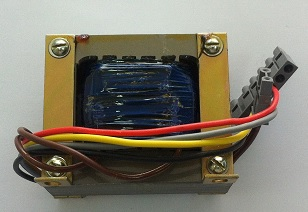 Transformador do Profi II Ceramic (sem bomba Peristáltica)  - DABI ATLANTE - TOP ODONTO