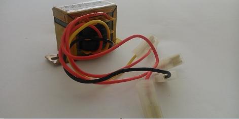 Transformador Autoclave 12LX / 12L / 21L (Sob Encomenda)  - DABI ATLANTE - TOP ODONTO
